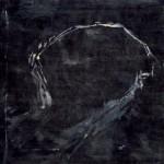 Charles Maussion Oiseau Nº14 2003 Peinture à l'oeuf 97x95 cm