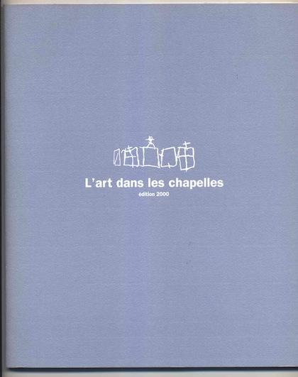 Charles Maussion Catalogue L'art Dans Les Chapelles