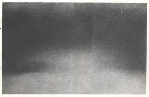 Charles Maussion Dessin Mine de Plomb | 47x30 cm | 1981